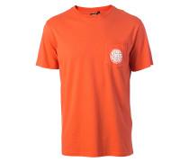 Big Wetty Logo - T-Shirt für Herren - Rot
