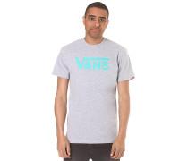 Classic - T-Shirt für Herren - Grau