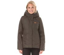 Kimberley - Jacke für Damen - Grün