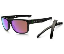 Crossrange Sonnenbrille - Schwarz
