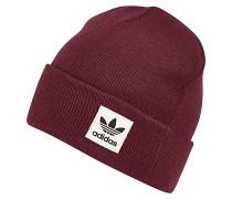 High Mütze - Rot