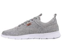 ForLow Spotted Linen - Fashion Schuhe - Grau