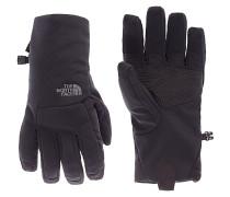 Apex+ Etip - Handschuhe - Schwarz