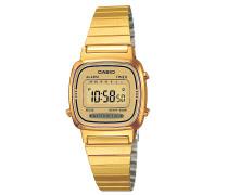 LA670WEGA-9EFUhr Gold