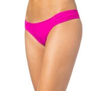 Sun And Surf - Bikini Hose für Damen - Pink