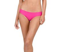 Simply Solid Cheeky - Bikini Hose für Damen - Pink