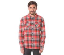 Traildust L/S - Hemd für Herren - Karo