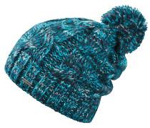 Peyton - Mütze für Damen - Blau