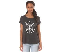 Sun Shield - T-Shirt für Damen - Schwarz