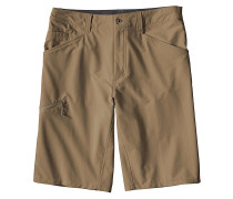 Quandary - 12 in. - Shorts für Herren - Beige