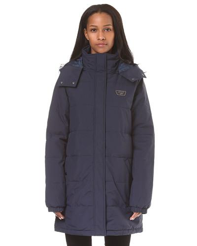 Doppler Puffer - Jacke für Damen - Blau
