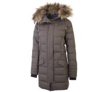Talulah - Mantel für Damen - Grau