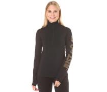NP Top Logo - Sweatshirt für Damen - Schwarz