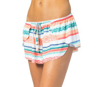 Sun Gypsy - Boardshorts für Damen - Mehrfarbig