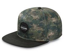 Carson - Trucker Cap für Herren - Camouflage