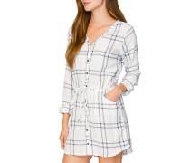 Deny It - Kleid für Damen - Karo