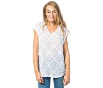 Farallo - T-Shirt für Damen - Weiß