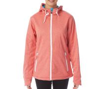 Cita - Snowboardjacke für Damen - Pink