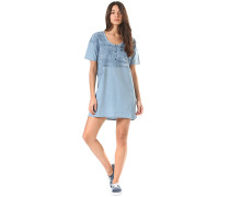 Mineral - Kleid für Damen - Blau