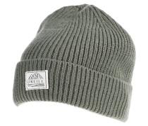Bouncer Wool Mix - Mütze für Herren - Grün