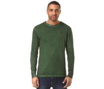 Abram R T l/s/Youn Jersey - Langarmshirt für Herren - Grün
