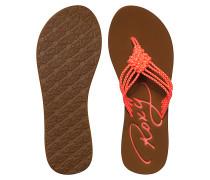 Antigua - Sandalen für Damen - Orange