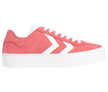 Diamant Highrise Suede - Sneaker - Pink