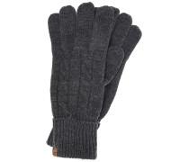 Garrett - Handschuhe für Herren - Schwarz