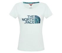 Easy - T-Shirt für Damen - Weiß