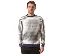 Fountain Crew Neck - Sweatshirt für Herren - Blau
