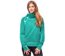 Lori - Sweatshirt für Damen - Grün