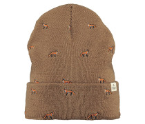 Vinson Mütze - Braun