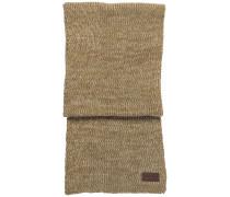 White Tip - Schal für Herren - Beige