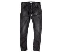 Killing Zone - Jeans für Herren - Schwarz