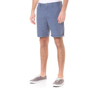 Friday Night - Chino Shorts für Herren - Blau