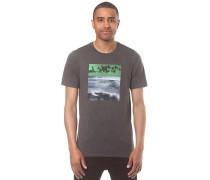 Space - T-Shirt für Herren - Grau