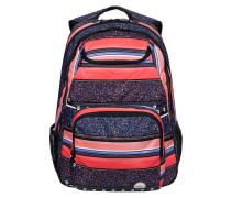 Shadow - Rucksack für Damen - Mehrfarbig
