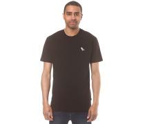 Embro Gull - T-Shirt für Herren - Schwarz