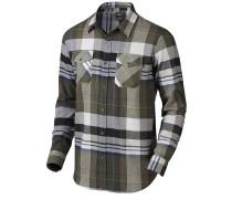 Frontier Woven - Hemd für Herren - Grün