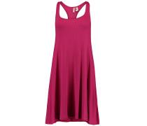 Racerback Jersey Rib - Kleid für Damen - Rot