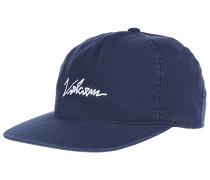Campi - Snapback Cap für Herren - Blau