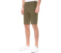Days Like These - Shorts für Herren - Grün
