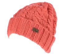 Tram - Mütze für Damen - Orange