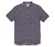 Goodwin S/S - Hemd für Herren - Blau