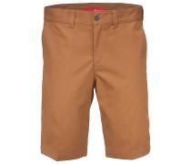 Industrial - Chino Shorts - Braun