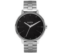 Kensington - Uhr - Schwarz