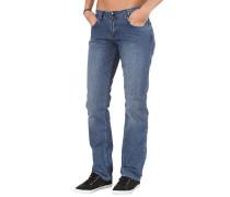 Clientas - Jeans für Damen - Blau