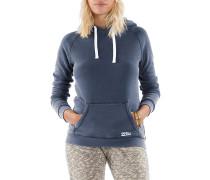 Essential - Kapuzenpullover für Damen - Blau