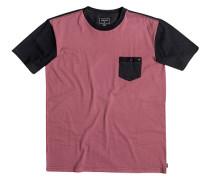 Baysic Pocket - T-Shirt für Herren - Rot