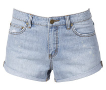 High Side - Shorts für Damen - Blau